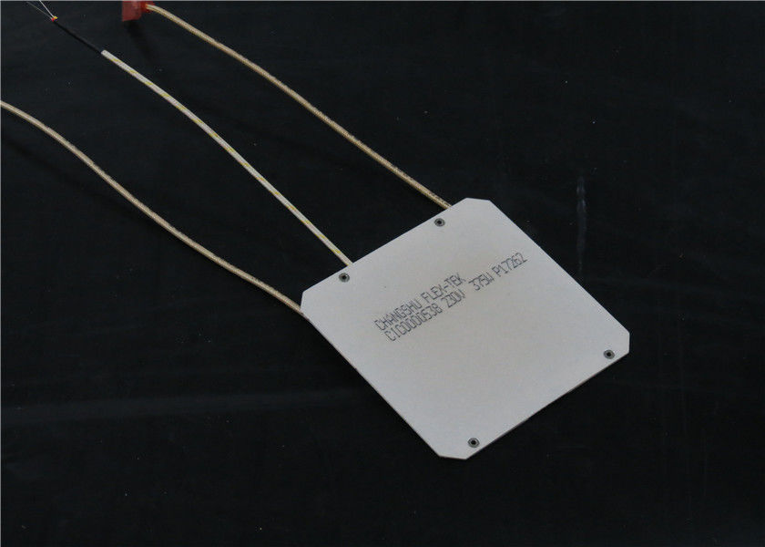 Automatic Temperature Control Mica Heating Element For Rapid Temperature Cycling